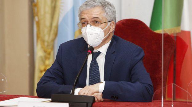 coronavirus, reddito di emergenza, Ristori, Daniele Franco, Mario Draghi, Sicilia, Economia