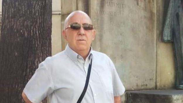 giornalismo, Elio Alfieri, Catania, Ragusa, Cronaca
