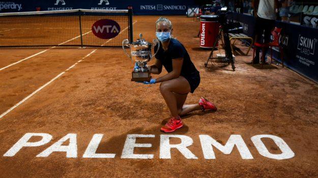 Palermo Ladies Open, Tennis, Palermo, Sport