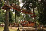 Il progetto del parco avventura