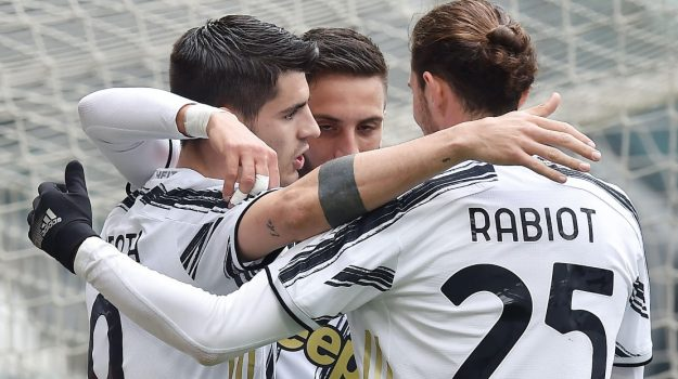 Juventus, lazio, Napoli, SERIE A, Sicilia, Calcio