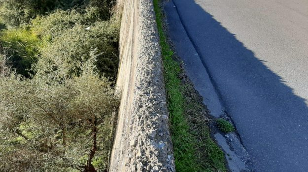dissesto idrogeologico, Malvagna, Messina, Cronaca