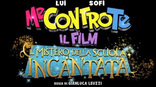 film, Me contro Te, Sicilia, Cinema