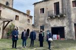 Giardini Naxos, il Castello di Schisò diventa un museo: via al restauro