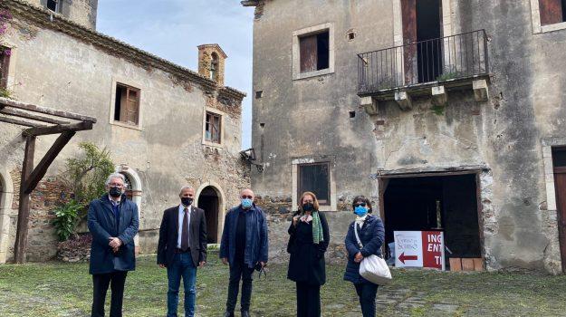 beni culturali, giardini naxos, musei, Messina, Cultura
