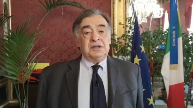 Igor Gelarda, Leoluca Orlando, Marianna Caronia, Palermo, Politica