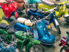 Bolaffi: scooter e moto, allasta la storia delle due ruote