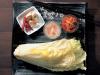 Costantino chef di Kimchi per la Repubblica di Corea