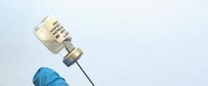 Una dose di vaccino Pfizer-BioNtech