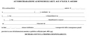 Palermo zona rossa, ecco il pdf per l'autocertificazione