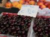 Ortofrutta: Nomisma, export in crescita del 4% nel 2020