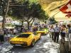 Lamborghini, liconica Miura SV compie 50 anni