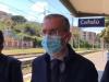 """Raddoppio ferroviario a Cefalù, Falcone: """"Impegno con Rfi per accelerare i lavori"""""""