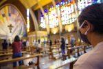 Coronavirus, prete positivo a Mussomeli: chiese chiuse e sacerdoti in quarantena