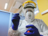 Coronavirus: in Sicilia 557 nuovi casi e 10 morti, diminuiscono ancora i ricoveri