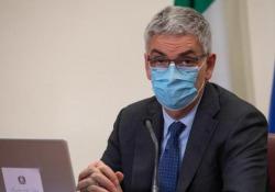 Covid, la situazione in Italia: la diretta dal ministero della Salute L'analisi dei dati nel nostro Paese - CorriereTV