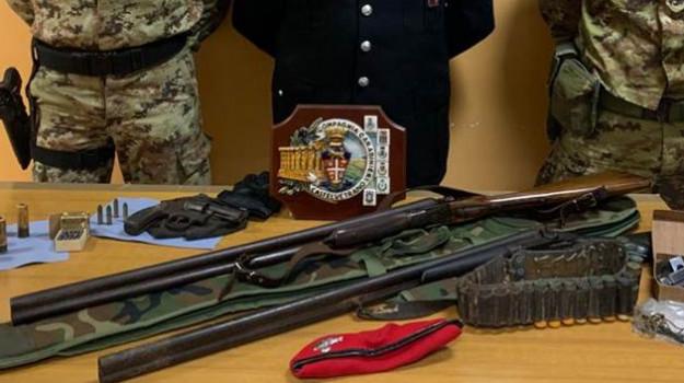 armi, Trapani, Cronaca