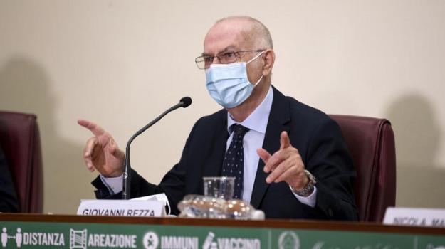 coronavirus, Sicilia, Politica