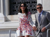 Wedding George Clonney - Amal Alamuddin [ARCHIVE MATERIAL 20140928 ]