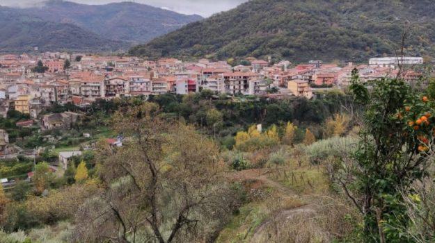dissesto idrogeologico, Messina, Cronaca