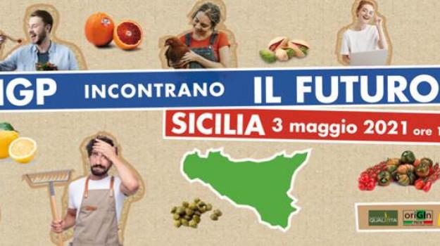 agroalimentare, Sicilia, Economia