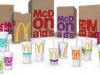 McDonalds, accordo per 90% packaging in carta e cartone