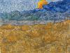 Mostre, Attorno a van Gogh apre a Padova