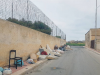 Erice sommersa dai rifiuti, giro di vite contro i trasgressori: scattano 150 multe