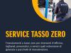 Suzuki, al via campagna Service Tasso Zero