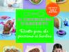 Il cucchiaino dargento, 100 ricette green gradite dai bimbi