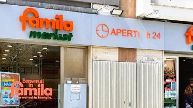 spesa, Palermo, Economia