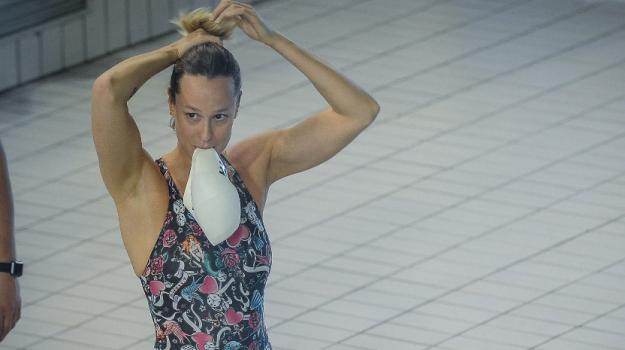 nuoto, olimpiadi, tokyo, Federica Pellegrini, Sicilia, Sport