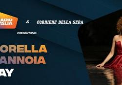 Fiorella Mannoia: «Mi espongo con le mie opinioni sui social»  Fiorella Mannoia è la protagonista del terzo Artista day, l'iniziativa di Corriere e Radio Italia - CorriereTV