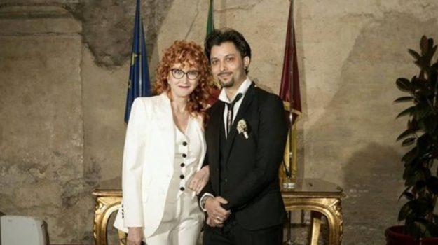 nozze, pandemia, Fiorella Mannoia, Sicilia, Società