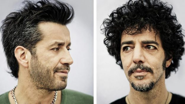 musica, Daniele Silvestri, Max Gazzè, Sicilia, Cultura
