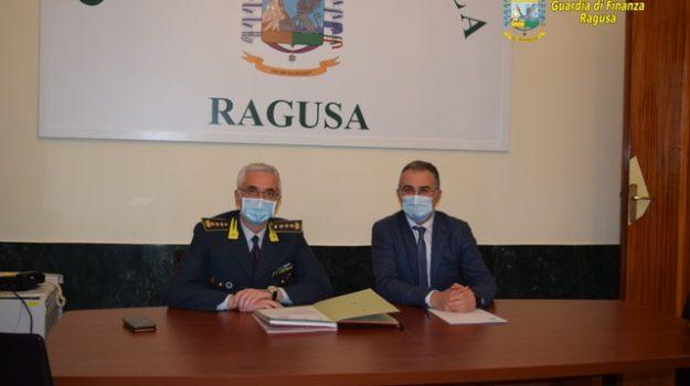 truffe, Ragusa, Cronaca