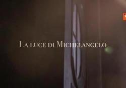 Giochi di luce sul Mosè di Michelangelo. Le immagini Nella Basilica di San Pietro in Vincoli, a Roma - Agenzia Vista/Alexander Jakhnagiev