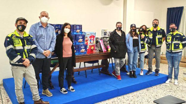 solidarietà, Trapani, Cronaca