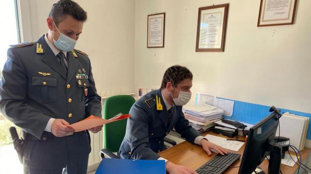 polizzi generosa, reddito di cittadinanza, Palermo, Cronaca