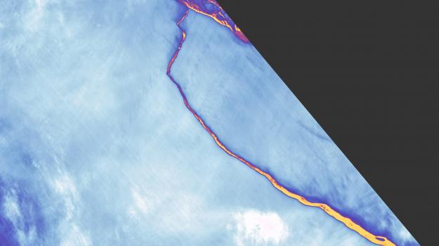 iceberg, Sicilia, Società