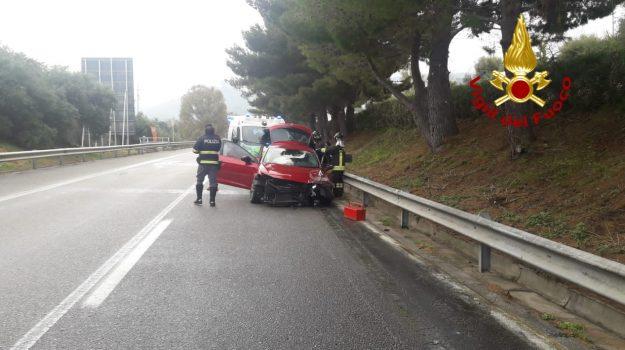 incidente, Marianopoli, Villalba, Caltanissetta, Cronaca