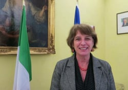 L'annuncio della ministra Messa: così il Cnr torna protagonista Il messaggio della ministra Messa - Corriere Tv