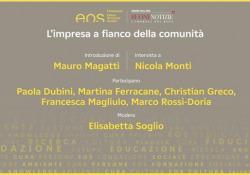 L'impresa al fianco della comunità  Edison dà il via alla Fondazione Edison Orizzonte Sociale sui temi di educazione e sostegno alla cultura - CorriereTV