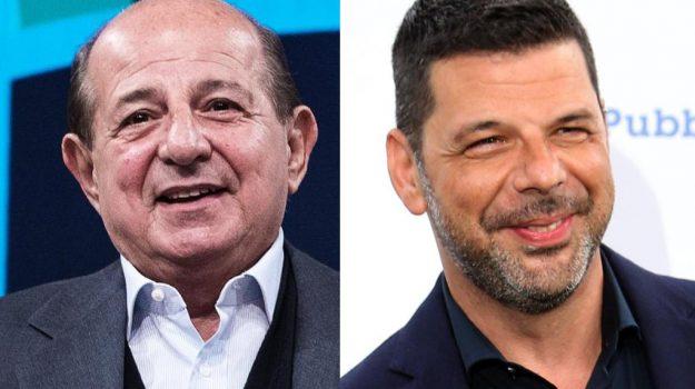 televisione, Giancarlo Magalli, Salvo Sottile, Sicilia, Società