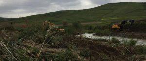 Alluvioni, la Regione avvia oltre 40 cantieri per pulire fiumi e torrenti in tutta la Sicilia
