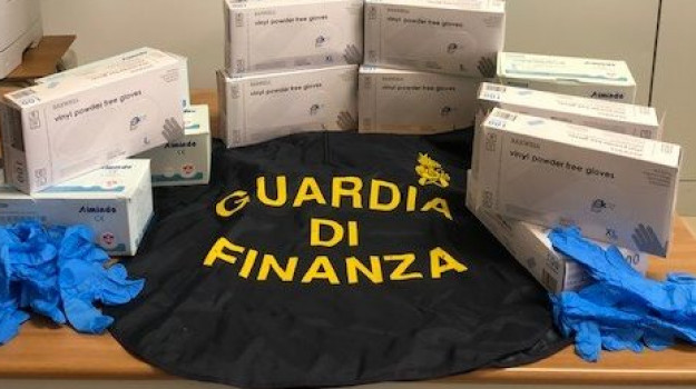 carini, sequestri, Palermo, Cronaca