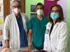 Catania, la Bapr dona attrezzature al reparto pediatria dell'ospedale Cannizzaro