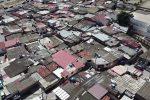 """Messina, Musumeci: """"Anche la Regione aderisce al progetto per cancellare la baraccopoli"""""""