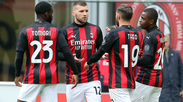 Milan, SERIE A, Sicilia, Calcio