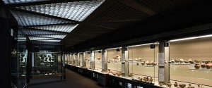 Museo archeologico regionale Paolo Orsi a Siracusa